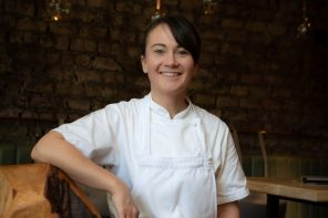 Talk of the Town: Lorna McNee is new Head Chef at Cail Bruich