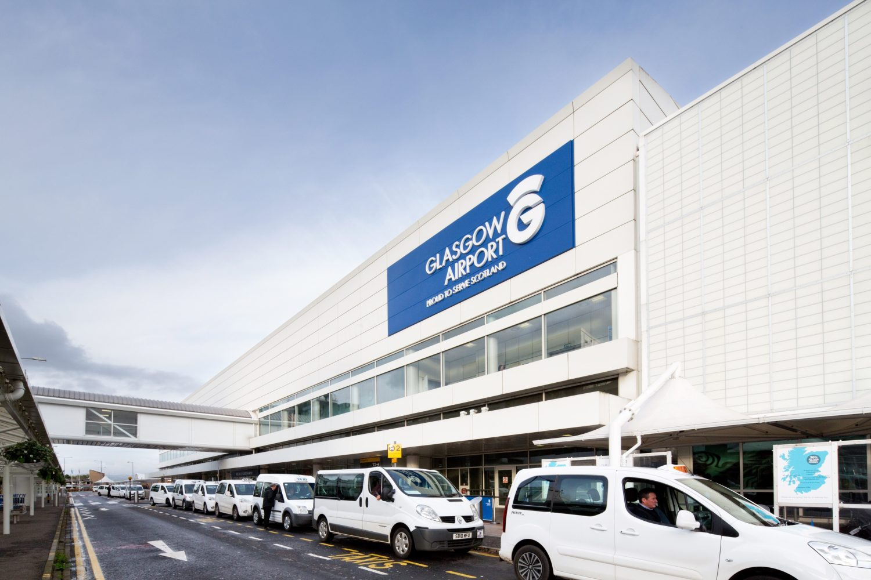 Glasgow-Airport