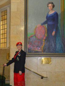 Suzanne Fernando MBE