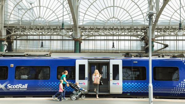 central train