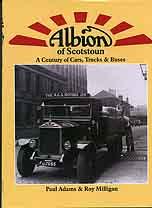 Albion of Scotstoun