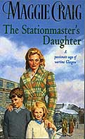 Stationmaster's Daughter bookcover