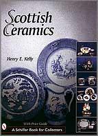 Scottish Ceramics by Henry E Kelly