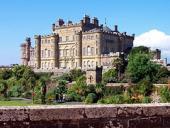 Photo: Culzean Castle.