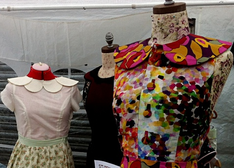Photo: West End Dressmaker.