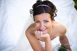 Photo: Glasgow Bride.