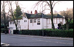 Photo: Burnbank Bowling Club.