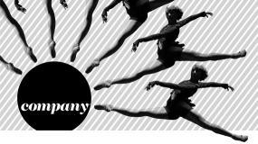 Photo: company scottish ballet.