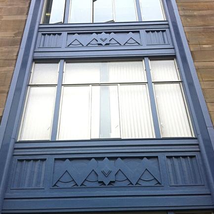 Photo: Mystery Glasgow Photo.