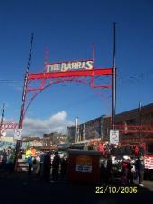 Photo: The Barras.