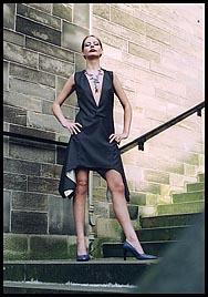 Photo: Cirkis fashion.
