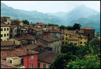 Photo: tuscany.
