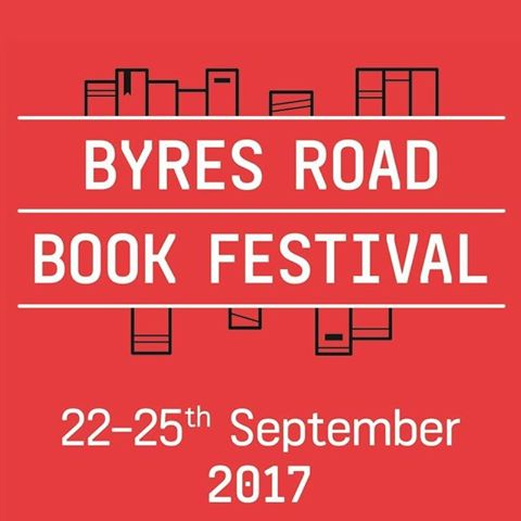 <h5>Byres Road Book Festival</h5><p>All set for its second year - Hillhead Library, Oxfam Bookshop and Waterstones Byres Road</p>