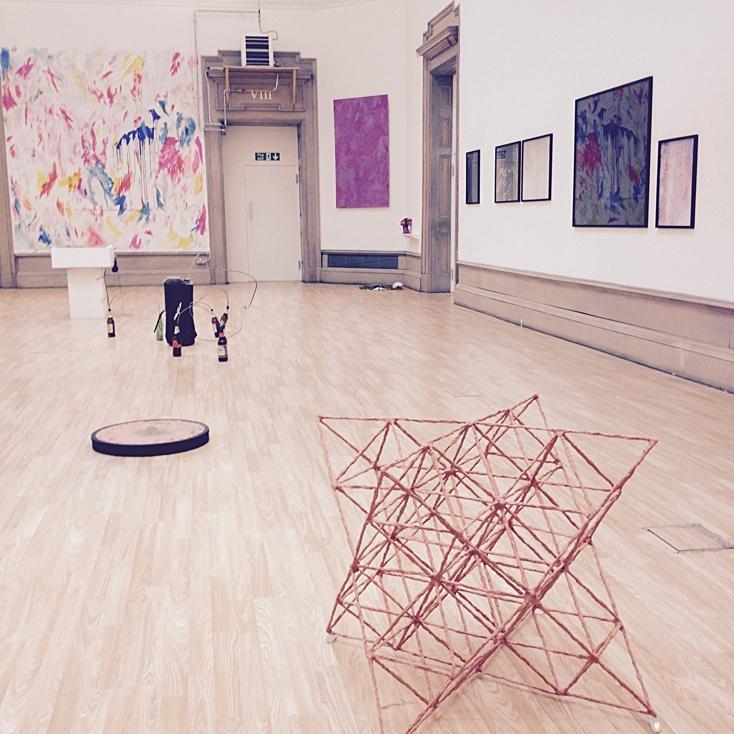 GSA Student Art Show