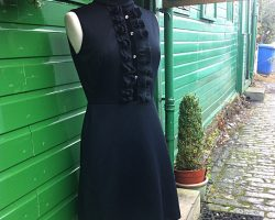 Starry Starry Night, Vintage and Retro, Ruthven Lane