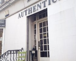 Authentics, Otago Street