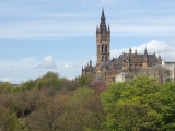 <h5>Glasgow University, Glasgow West End</h5>