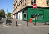 <h5>Bank Street</h5>