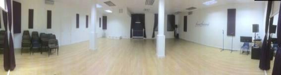 sound sational rehearsal studio