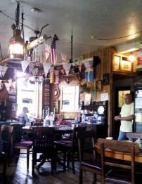 the green kettle inn