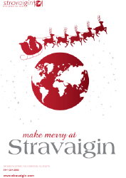 Strav Xmas poster 2013 (underground)