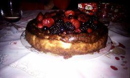 mary berry cheesecake