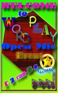 word factory word play