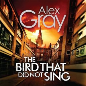 alex gray the bird that did not sing
