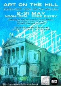 art-on-the-hill-glasgow-art-fair