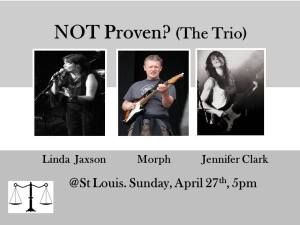 st louis not proven trio.27