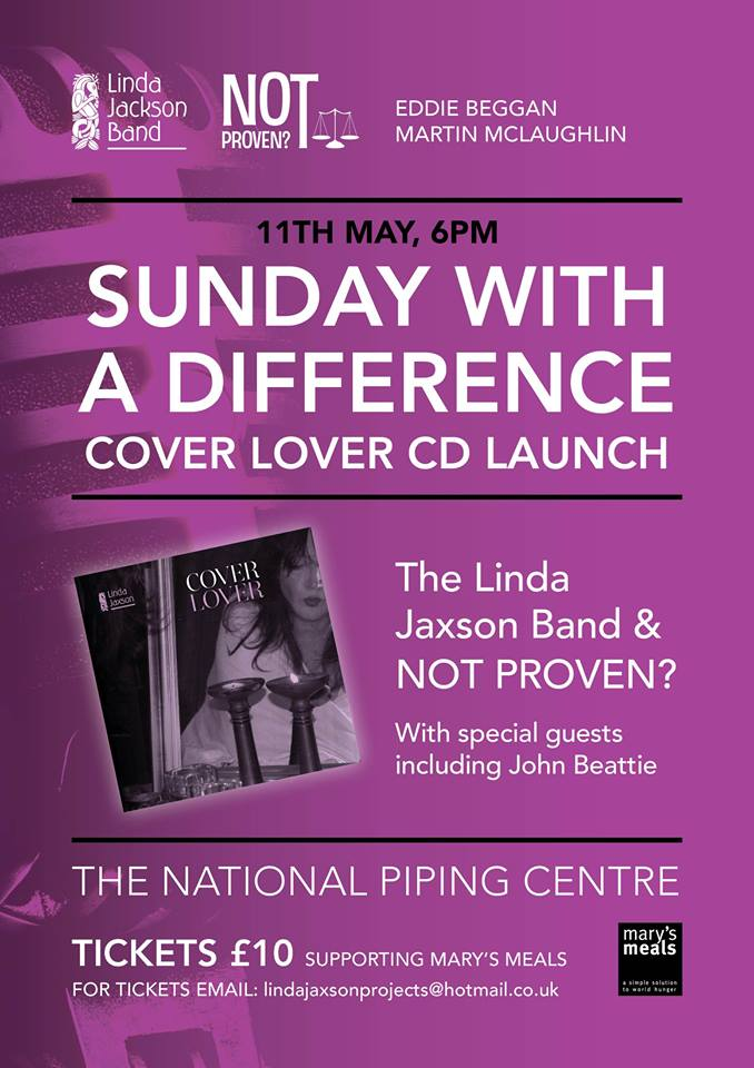 sunday with a difference cd launch