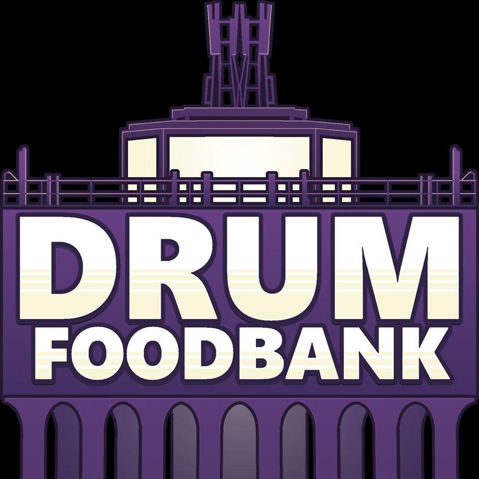 drum foodbank