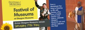 festival of museums dressed to kill