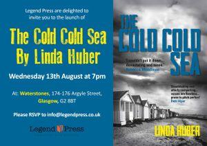 Invite - The Cold Cold Sea