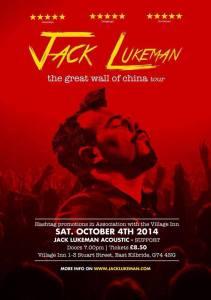 jack L poster