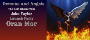 john taylor demons and angels