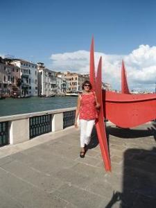 Pegs Place Venice
