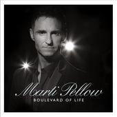 Marti Pellow Boulevard of life