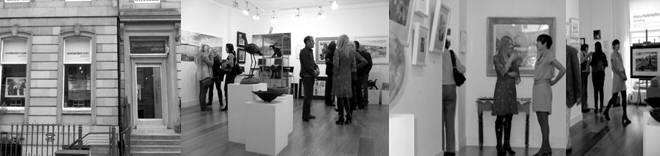 Glasgow Gallery Strip