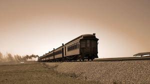 slow train michaelsimons