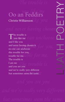 oo an feddir christie williamson