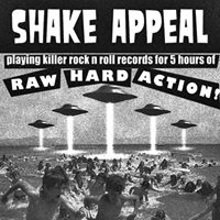 shake appeal