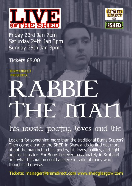 the shed rabbie the man.php