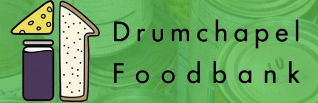 Drumchapel Food Bank