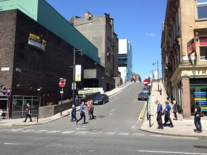 Sauchihall Street