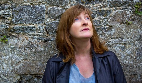 an evening with janice galloway