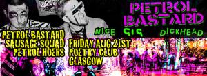 poetry club 21 aug
