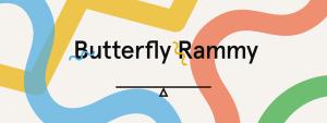 butterfly rammy