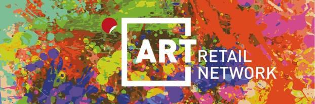 art retail network