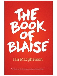 the book of blaise